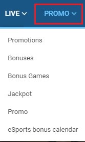 1xbet promotions